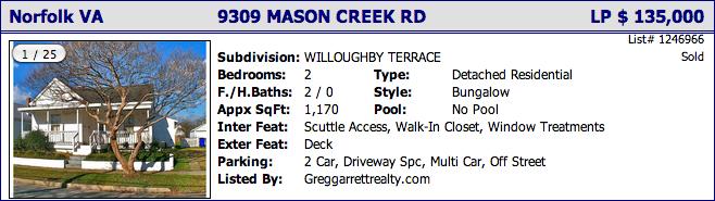 9309 Mason Creek Rd, Norfolk